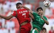 Oman thắng Turkmenistan 3-1, Việt Nam vẫn tiếp tục chờ