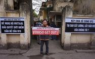 Nghệ sĩ Hãng phim truyện Việt Nam giăng khẩu hiệu 'đuổi' VIVASO