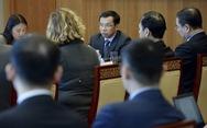 Đại sứ Trung Quốc lớn tiếng đe dọa Canada nếu Huawei 'bị ép'