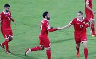 Việt Nam giành vé cuối đi tiếp ở Asian Cup 2019 nhờ ít thẻ phạt hơn Lebanon