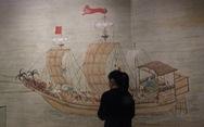 Bí ẩn về người phụ nữ trẻ trên con tàu cổ bị đắm ở Cù Lao Chàm