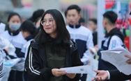 Hơn 5.000 học sinh xứ Nghệ dự tư vấn tuyển sinh hướng nghiệp