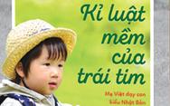 Mẹ Việt dạy con kiểu Nhật