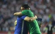 Thủ môn Văn Lâm: 'Chiến thắng của đội tuyển là xứng đáng'