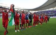 Báo chí Jordan: Jordan gặp may khi Việt Nam là đối thủ dễ chịu nhất vòng 16 đội