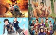 Đường đua phim Tết 2019: 4 phim nội 'đấu' cùng 3 phim ngoại