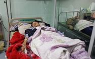 8 người bị thương trong vụ tai nạn ở Hải Dương đã ổn định sức khỏe