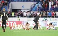 Báo chí Jordan: 'Việt Nam - thế lực mới nổi của bóng đá châu Á'