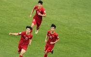 5 yếu tố giúp Việt Nam đoạt vé vào tứ kết