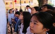 Phát hiện nhiều sai sót thi học sinh giỏi quốc gia