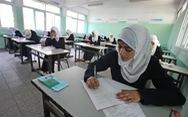 """Đổi mới giáo dục tại Ai Cập: Thực hiện các kỳ thi """"mở sách"""""""
