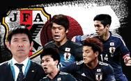 Nhật Bản -  'đội tuyển châu Âu'