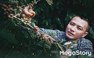 Tinh hoa đất rừng Đà Lạt trong tách cà phê