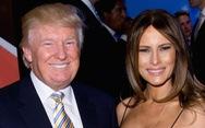 Vợ chồng Tổng thống Donald Trump nhận 4 đề cử Mâm xôi vàng