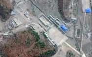 CSIS công bố trụ sở tên lửa chưa khai báo của Triều Tiên