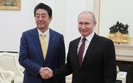 Hòa ước vẫn bế tắc sau thượng đỉnh lần 25 Abe-Putin