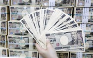 Nhật Bản: Đồng yen sẽ dần biến mất trong xã hội không tiền mặt