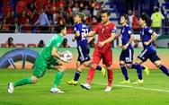 Thủ môn Văn Lâm: 'Toàn đội buồn vì Việt Nam không thể ghi bàn'