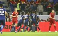 Thua Nhật 0-1 nhưng tuyển Việt Nam đã có một trận đấu đẳng cấp