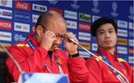 HLV Park Hang Seo: 'Tôi luôn biết ơn Việt Nam đã cho tôi cơ hội'