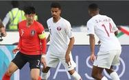 Hàn Quốc bị loại, Son Heung Min lên tiếng xin lỗi