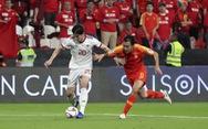 Cầu thủ Trung Quốc nghi bán độ ở Asian Cup 'mất số' ở CLB