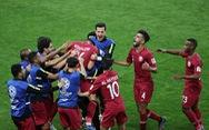 Đè bẹp UAE, Qatar gặp Nhật ở chung kết Asian Cup 2019