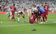'Chơi xấu' và thua trận trước Qatar, UAE bị cộng đồng mạng công kích