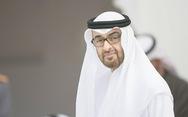 Báo Qatar: Thái tử UAE bỏ về sớm, mặc cho CĐV khóc lóc
