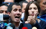 Lãnh đạo phe đối lập Venezuela bị đóng băng tài khoản, cấm xuất cảnh