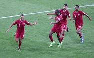 Bóng đá chiến thắng mọi thứ