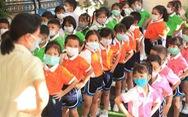 Bangkok đóng cửa hàng trăm trường học vì ô nhiễm