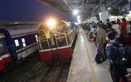 8h ngày 20-10 mở bán vé tàu Tết Canh Tý 2020