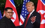 Cuộc gặp thượng đỉnh Mỹ - Triều lần hai diễn ra 'ở đâu đó' thuộc châu Á
