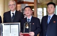 Nhà ngoại giao Triều Tiên đào tẩu được kêu gọi về Hàn Quốc hơn là sang Mỹ