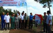 Khánh thành công trình nước sạch cho vùng hạn mặn Cà Mau