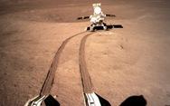Tàu Hằng Nga 4 bắt đầu khám phá bề mặt Mặt trăng