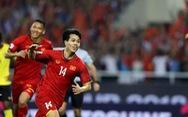 AFC 'bỏ quên' Công Phượng trong clip bình chọn 'Messi châu Á'