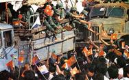 Thượng tướng Nguyễn Chí Vịnh: Cuộc chiến vì hòa bình thế giới