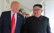 Báo Hàn nói thượng đỉnh Mỹ - Triều lần hai sẽ diễn ra ở Hà Nội