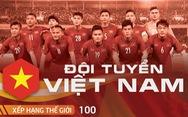 Bảng đấu của tuyển Việt Nam có phải bảng tử thần?