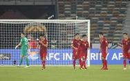 Việt Nam rơi khỏi nhóm 4 đội thứ ba nhưng cơ hội vẫn còn