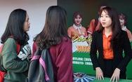 TP.HCM: thông báo cho học sinh về Ngày hội tư vấn tuyển sinh
