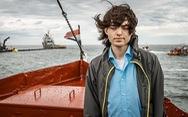 Chàng trai 24 tuổi Boyan Slat đã dọn được rác đại dương