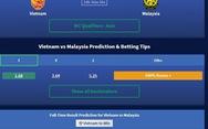 Chuyên gia bóng đá châu Á: Việt Nam thắng chắc!