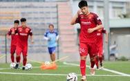 Ông Park Hang Seo muốn biến Trọng Hùng thành 'Phan Văn Đức mới'