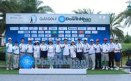 Giải Golf CLB Doanh Nhân Sài Gòn thu hút hơn 250 Golfer tham dự