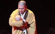 Những 'món ngon' không thể rời mắt từ liên hoan quốc tế sân khấu thử nghiệm