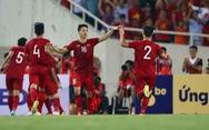 Xếp hạng bảng G vòng loại World Cup 2022: Việt Nam đứng thứ ba