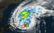 Tại sao siêu bão Hagibis khốc liệt và đáng sợ?